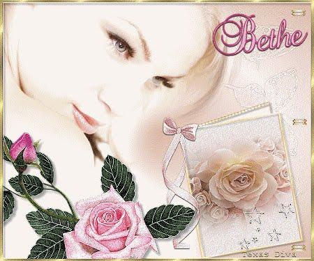 Bethe Rose