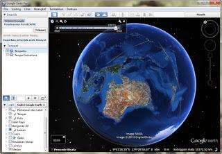 Google Earth Pro 7.1.1.1580 Portable