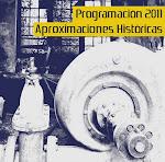 Programación 2011