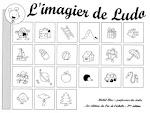l'imagier de Ludo
