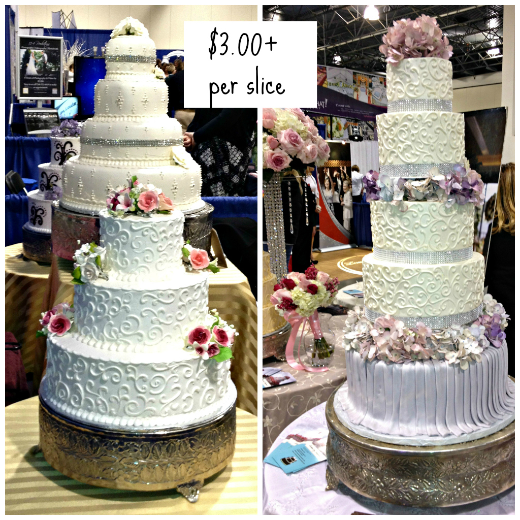 Cake Decorating Expo : Inspired I Dos: Design Your Perfect Wedding Cake