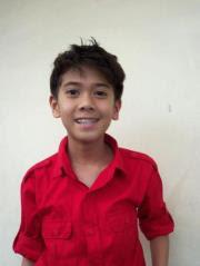 Kumpulan Foto-Foto Iqbal Coboy Junior Terbaru 2013