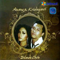 Anang feat Krisdayanti - Dilanda Cinta (Full Album 2009)