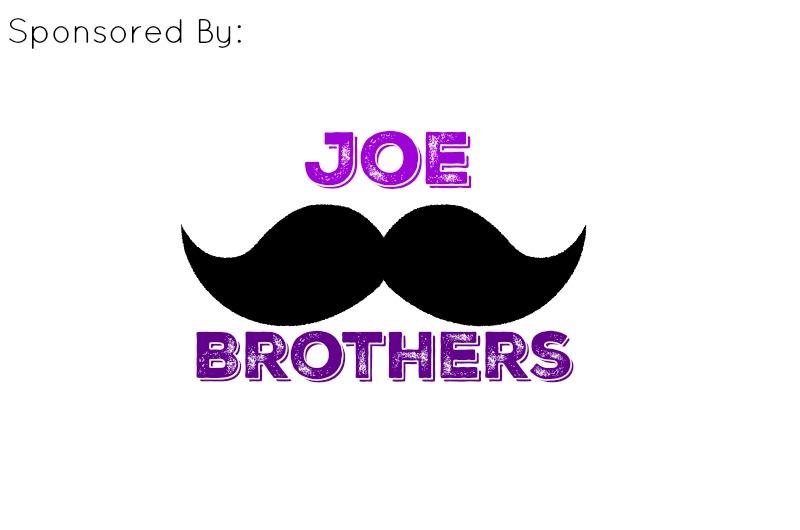 Joe Brothers Sponsor