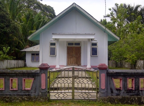 Negeri Tihulale (Amalesi Risapori Sariata)