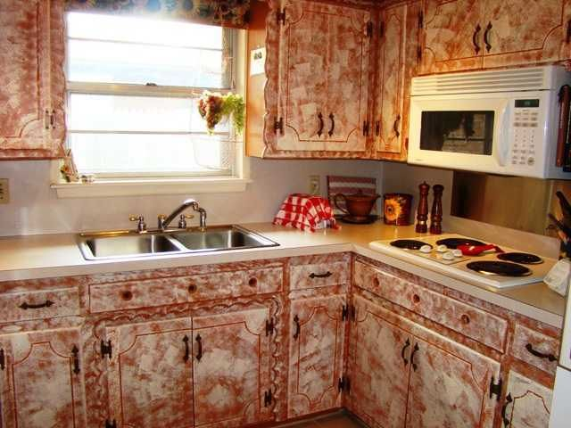 Well, Try Explaining This Kitchen To Your Buyers!