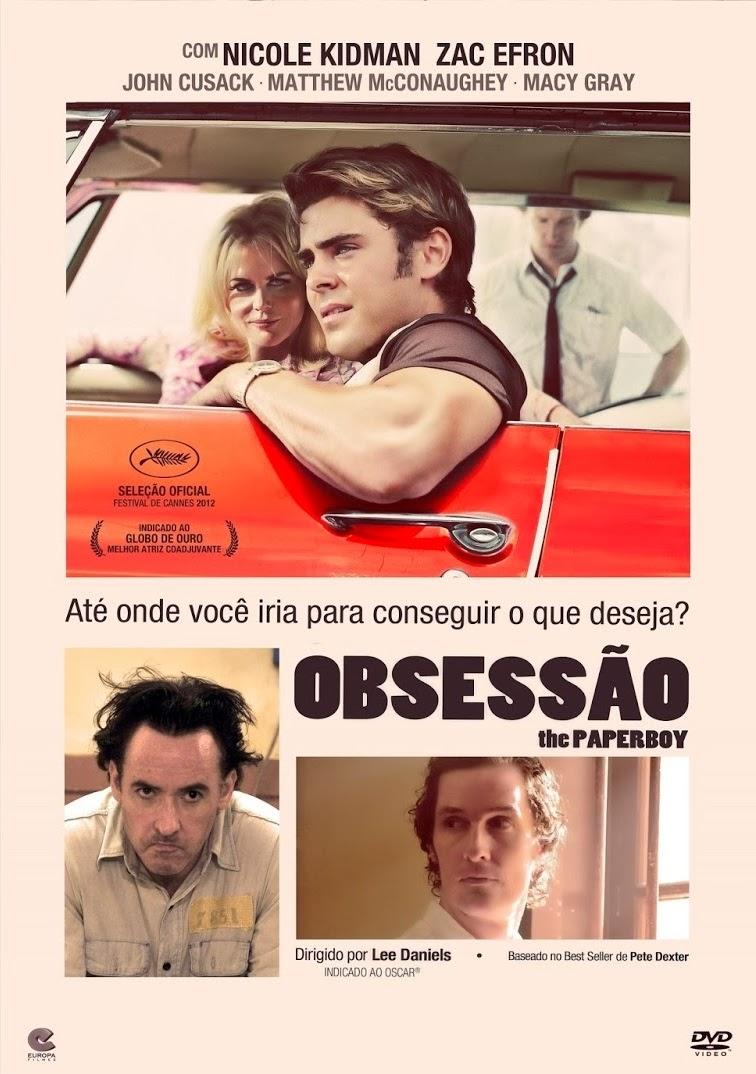 Obsessão – Dublado (2012)