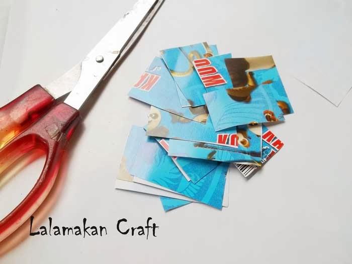 Creativity Tutorial: Memermak Helm.