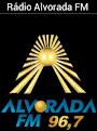 Radio Alvorada FM 96,7 Floriano-PI.