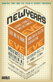 New Years Eve Eve Eve [cubed] @ Maxwells 12/29/12