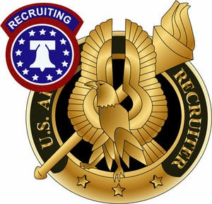 U.S. Army Recruiting Command's IT evolution: The corporate side of ...