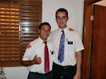 Elder Hoskin and De Jesus