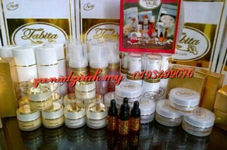 Panas Promosi Tabita Skin Care 2015 Freepos Seluruh Malaysia