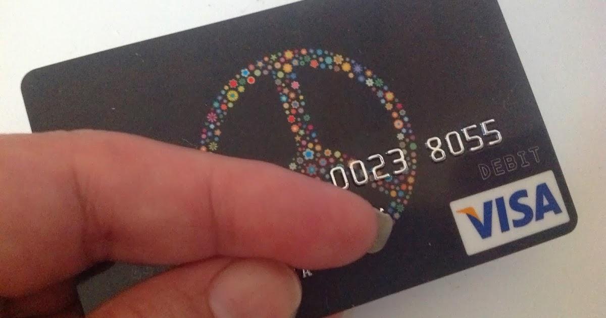 Credit Card Gen With Money