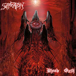 New Album Of Death Metal Legend Suffocation