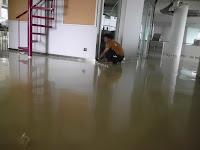 pekerjaan epoxy lantai