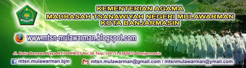 MTsN Mulawarman