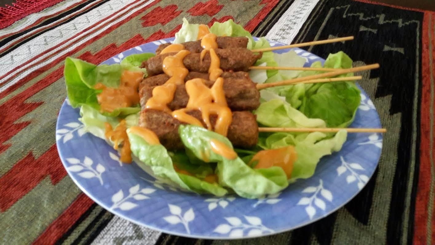 Sate Kebab Akmal - Agen Shah Alam