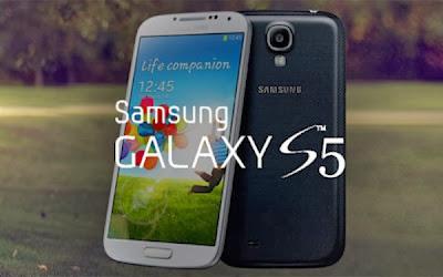 Bocoran mengenai harga Galaxy S5 ini diungkapkan oleh blog teknologi