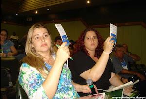 Conferência em Goiânia