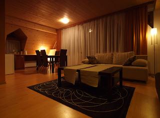 apartament Delta Delux w Zakopanym
