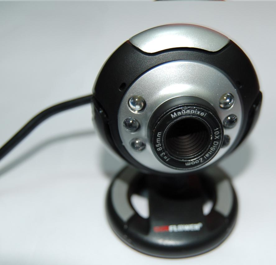 Webcam Driver 99