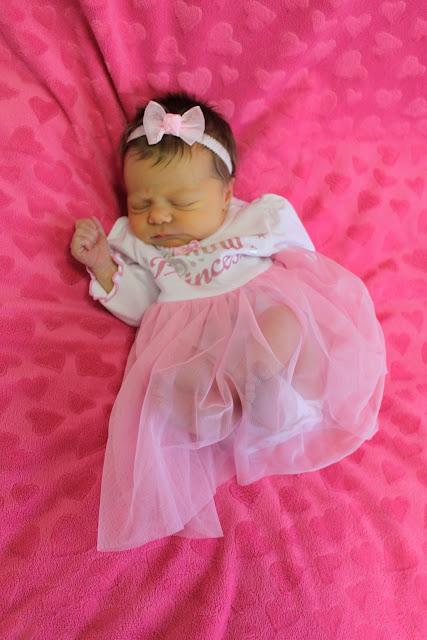 Newborn Sweetie – 7 Days