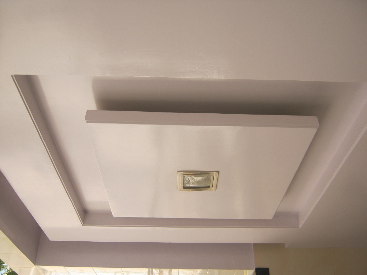 False ceiling designs for hall