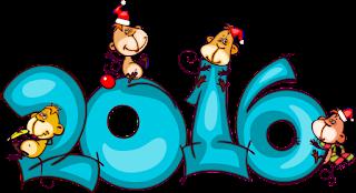 año nuevo, horoscopo chino , Año del Mono, 2016