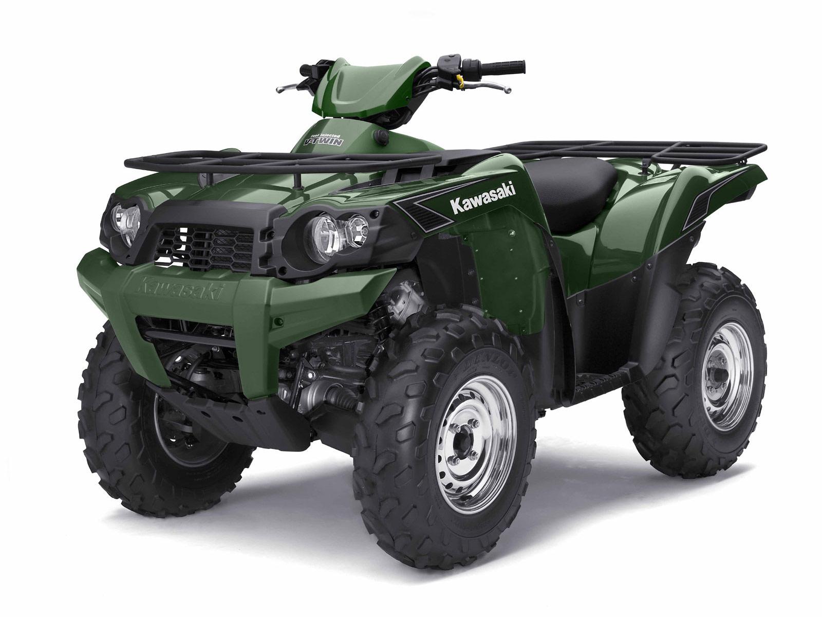 Kawasaki Brute Force Fuel Pump