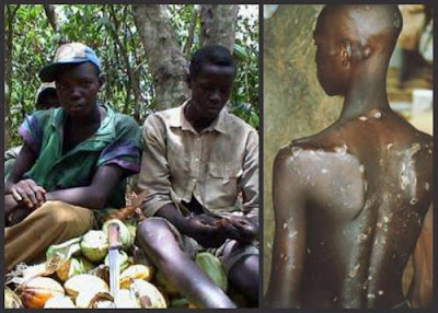 Hershey, Nestlé et Mars utilisent des enfants esclaves pour produire votre chocolat ThumbProxy2