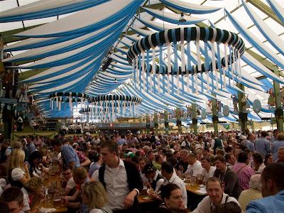 Ochsenbraterei - Oktoberfest de Munich