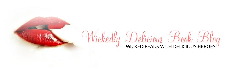 Wickedly Delicious Book Blog
