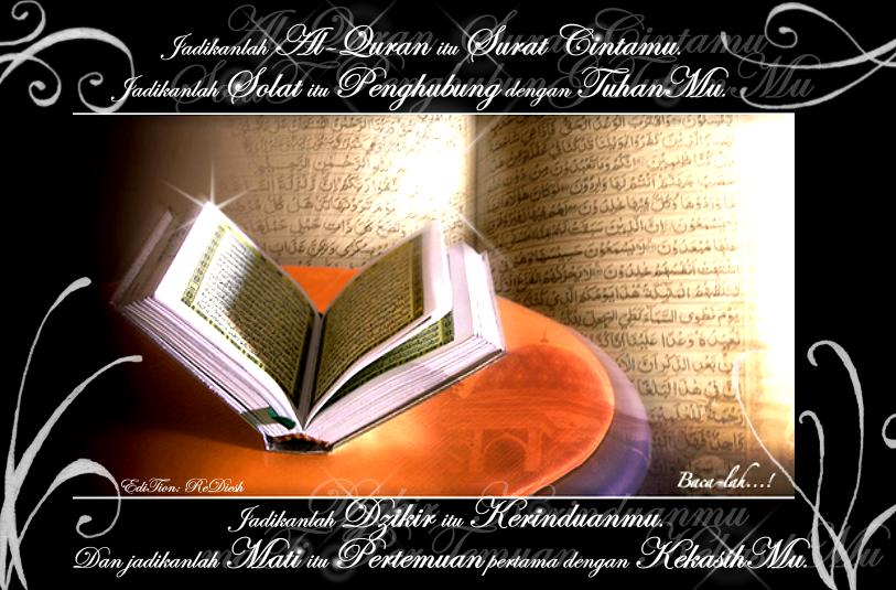 Keajaiban Al Quran Kalamullah