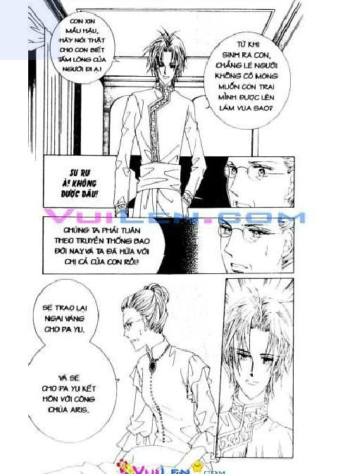 Công chúa của tôi Chapter 7 - Trang 5