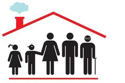 Multi generational homes homesbygwen for Generation house