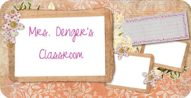 Mrs. Denger