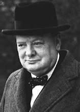 W.Churchill