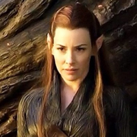 Primera imagen oficial de Evangeline Lilly en El Hobbit: La Desolación de Smaug