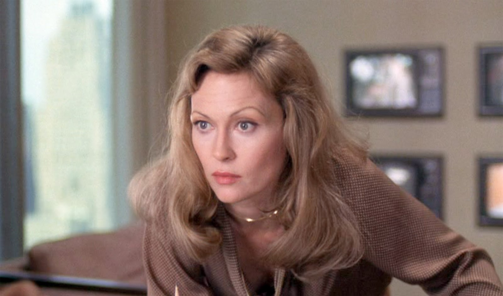Faye dunaway network - The Movie Network Directed By Sidney Lumet And Written By Paddy Chayefsky Seen Here Faye Dunaway As Television Producer Diana Christensen