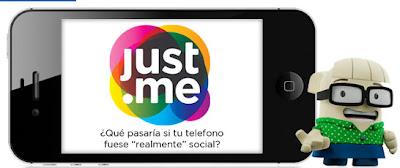Justme Messenger