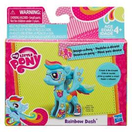 MLP Wave 5 Starter Kit Rainbow Dash Hasbro POP Pony