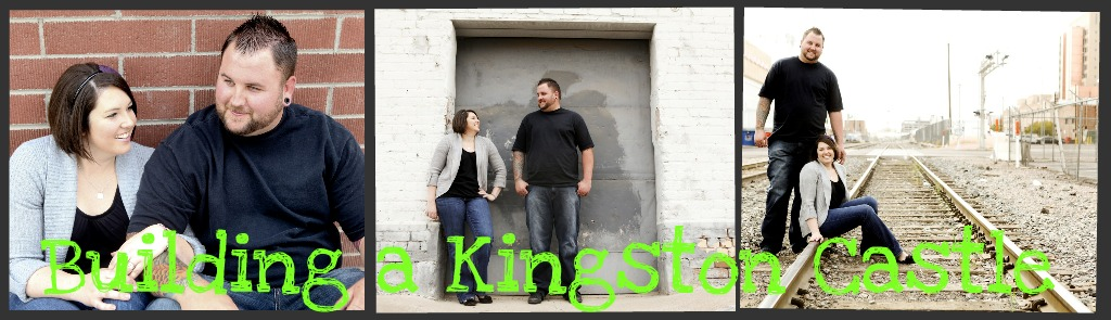 Building a Kingston Castle