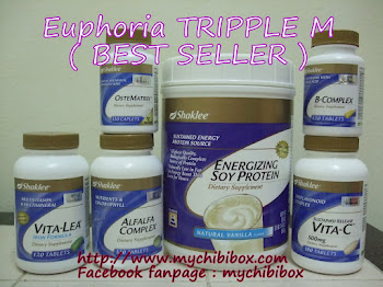 Set Tripple M - Best Seller for breastfeeding moms