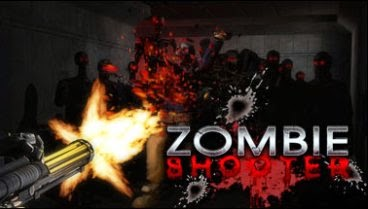 Zombie Shooter PC Game