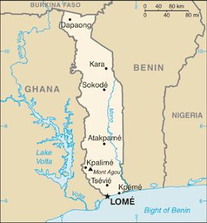 Togo - République togolaise