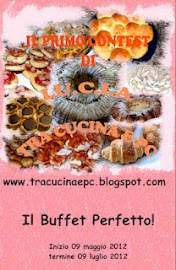 Il buffet perfetto
