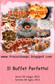 Il buffet perfetto