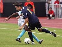 PHL Azkals vs Sri Lanka Brave Reds Pix