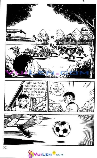 Jindodinho - Đường Dẫn Đến Khung Thành III  Tập 8 page 32 Congtruyen24h